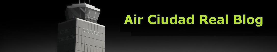 Air Ciudad Real Blog | Aeropuerto y Centro Logístico Multimodal.
