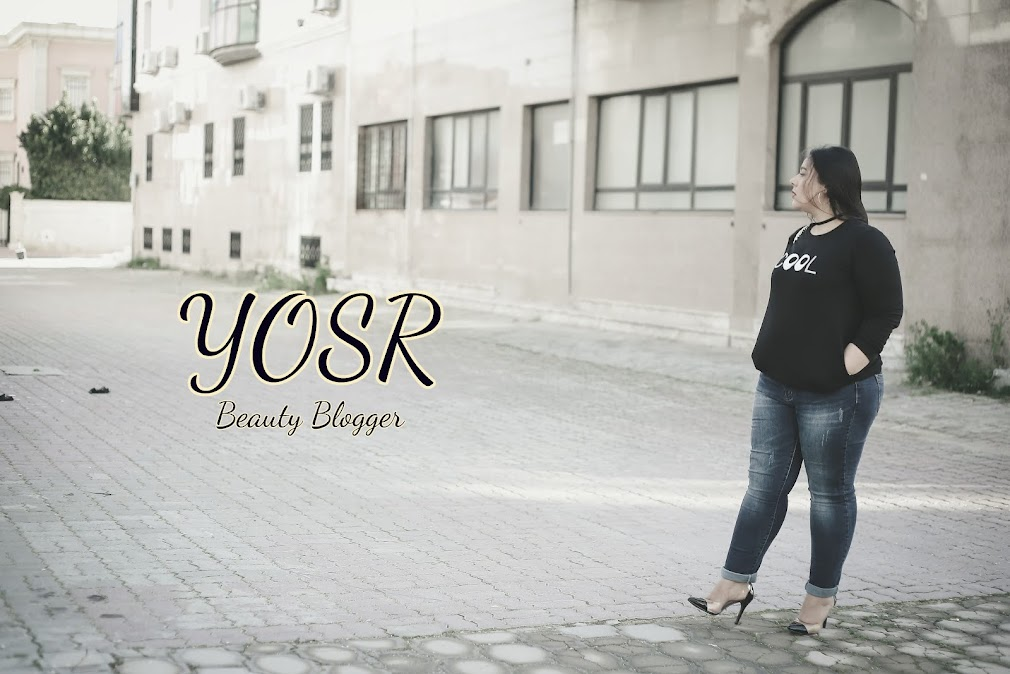 Beauty By Yosr