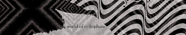 cellophane recordings