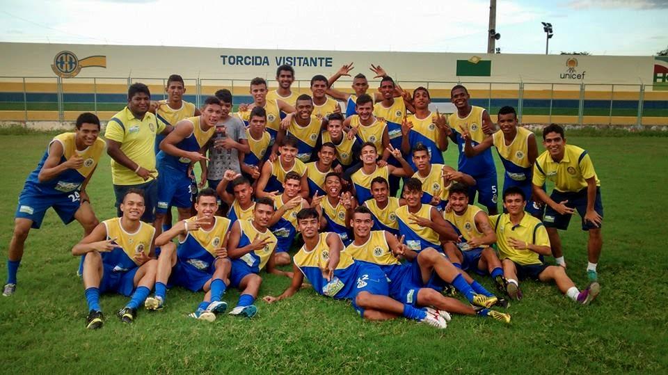 Com tres jogadores a menos, Horizonte é superado na final do Cearense Sub-20.
