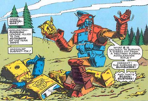 masterforce uk  darker side  transformers