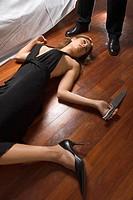 Vesta William dead