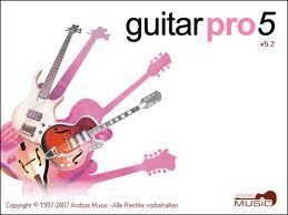 guitar pro 5 full