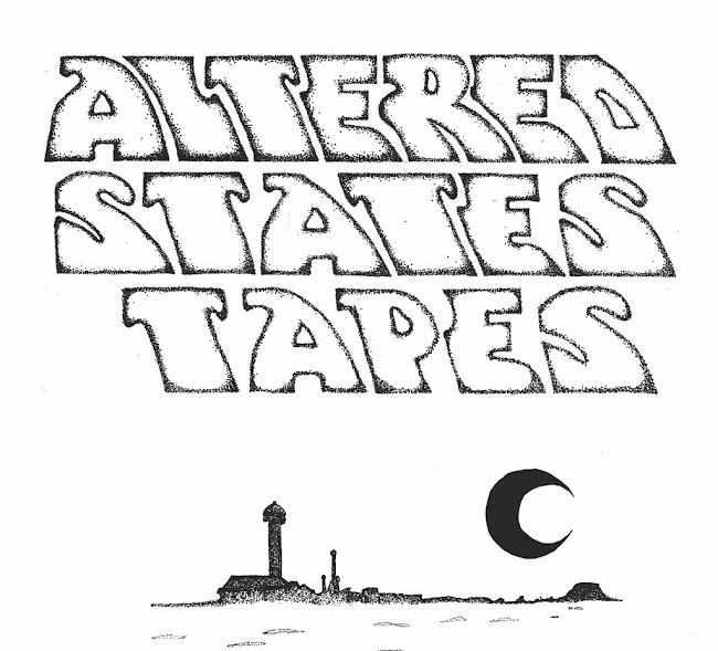 ALTERED STATES TAPES