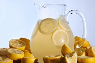 Bunch of Beatniks: Basic Lemonade