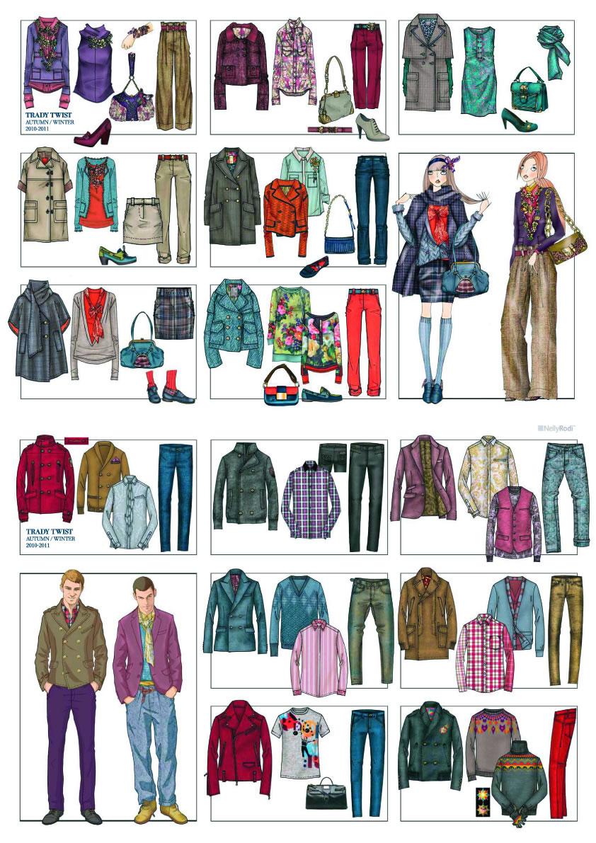 Gambar Baju Baju Korea 2015 Info Fashion Dan Lifestyle