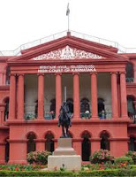 High Court of Karnataka Employment News