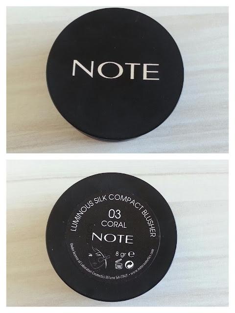 Note Allık