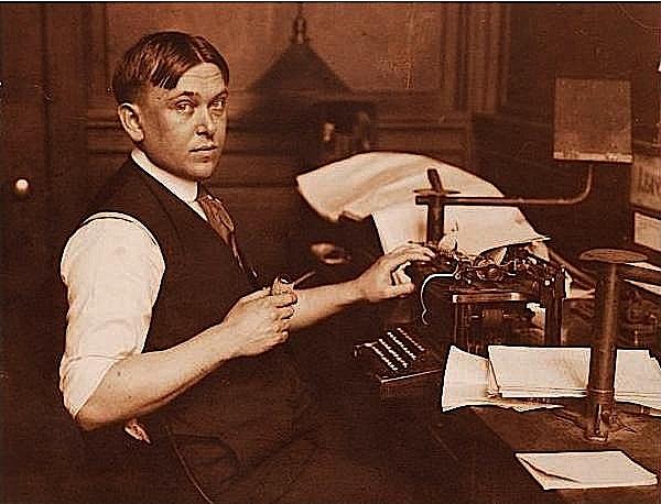 Henry Louis Mencken