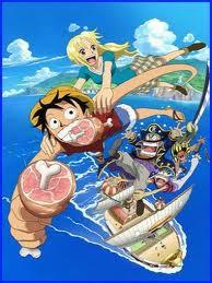 One Piece - Romance Dawn Story