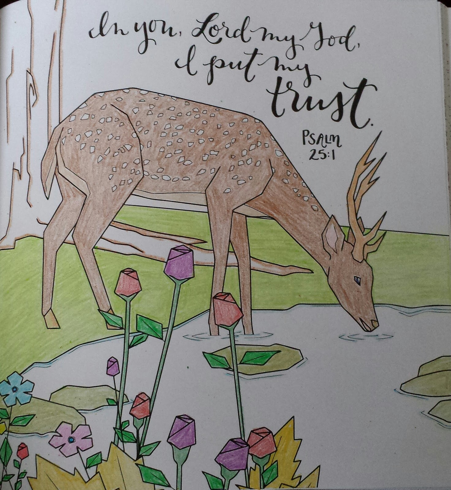 Coloring books for kids at walmart -  A Saying Or Song Lyrics Incorporated Into The Design The Intent Is Truly To Draw The User Into Worship I Really Enjoy Coloring While I M Listening