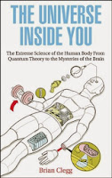Book : The Universe inside you