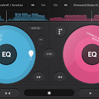 Gadget News - Pacemaker, Aplikasi Pembuat Musik DJ untuk BlackBerry Playbook