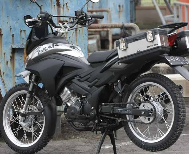 Honda Cs One 150cc Images
