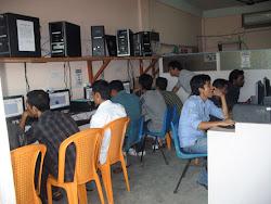 New 3D animation studio in Dimapur