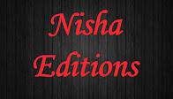 Service Presse Nisha Editions