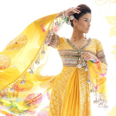 Mayon Dresses 2011