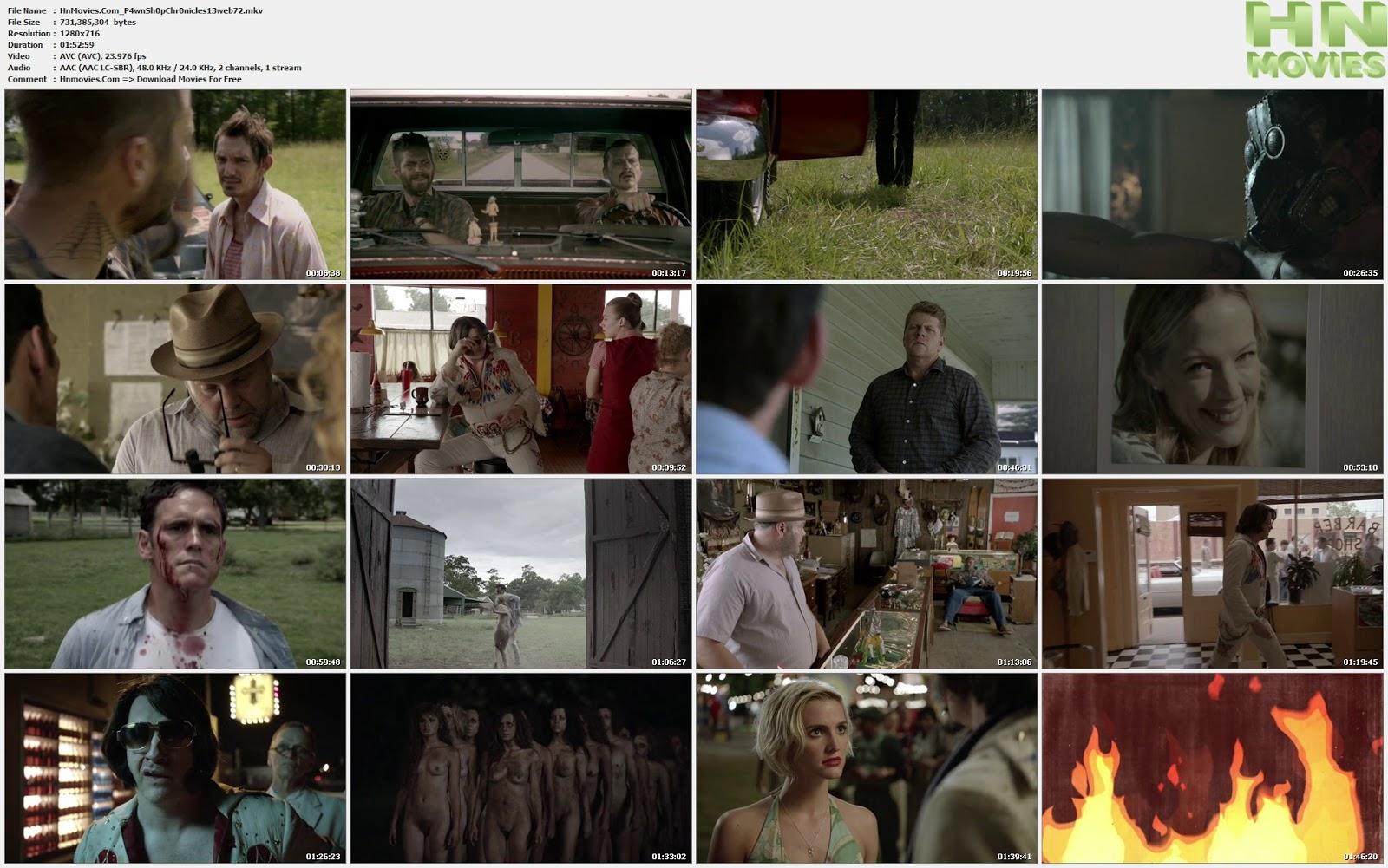 movie screenshot of Pawn Shop Chronicles fdmovie.com