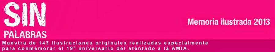 Sin Palabras 2013