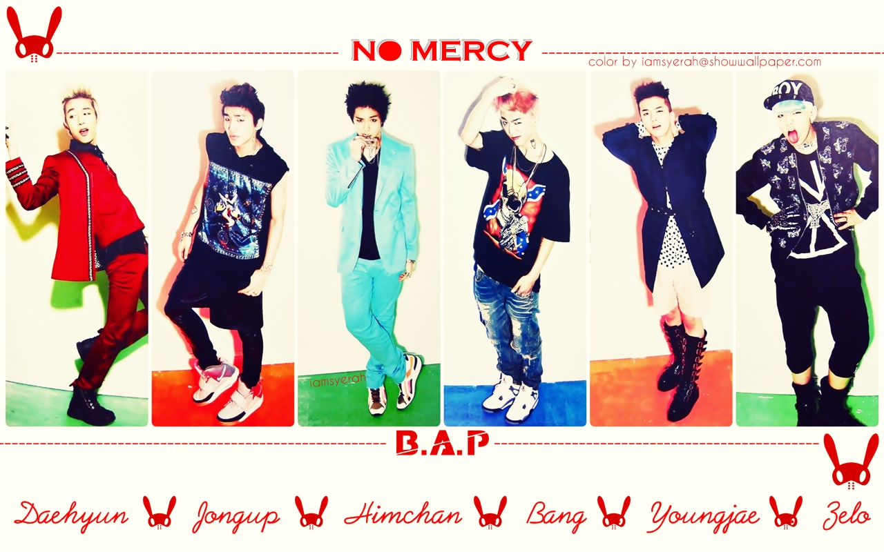bap no mercy album - photo #8