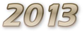 Semangat Baru di tahun 2013