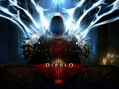 Free Download Game Diablo 3 For PC (Gratis)