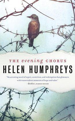 The Dawn Chorus by Helen Humphrys