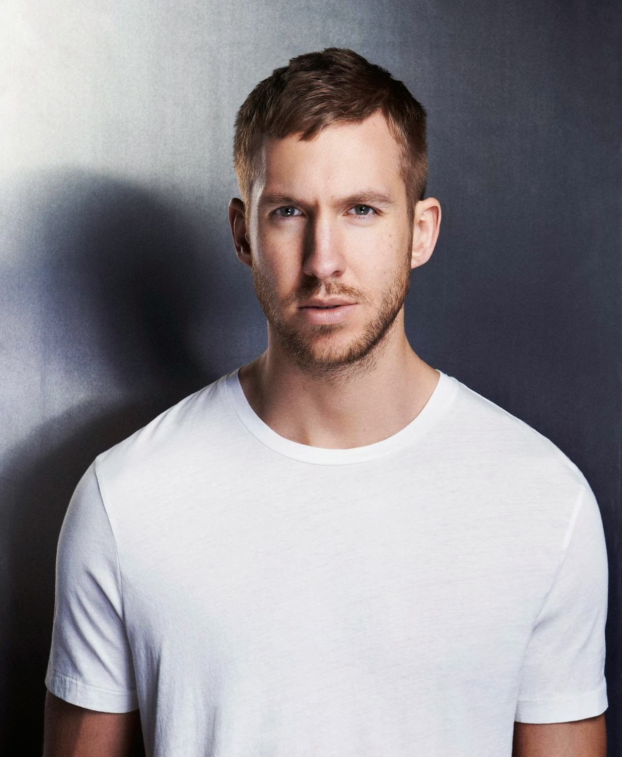 The Brand New Single From Superstar Scottish Dj Calvin Harris Is Now