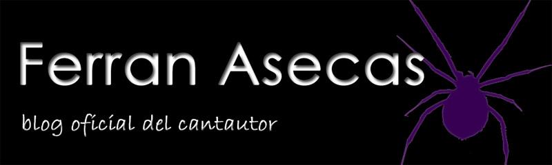 Ferran Asecas Blog Oficial