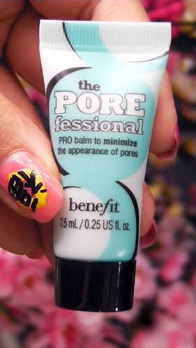 Picture of Benefit Cosmetics Porefessional