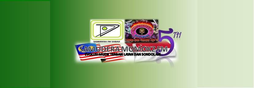 SAMUDERA MOMOKZ  FM  ONLINE