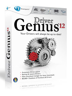 Download Driver Genius Professional 12.0.0.1306 Full Version