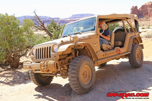 rubicon4wheeler: Jeep Reveals Another Round of Awesome ...