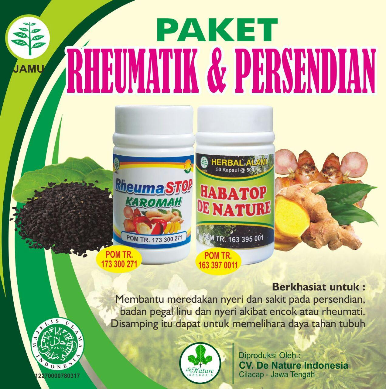 Obat Rematik