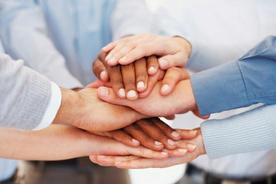Построение корпоративной культуры сотрудничества