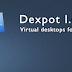 Dexpot : Cara Menambahkan 20 Desktop Layar ke Windows