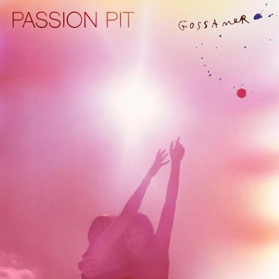 Passion Pit - Mirrored Sea