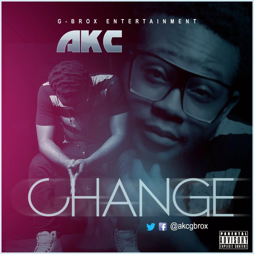 Music : AKC - Change