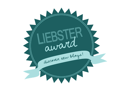 Premio LiebsterAward