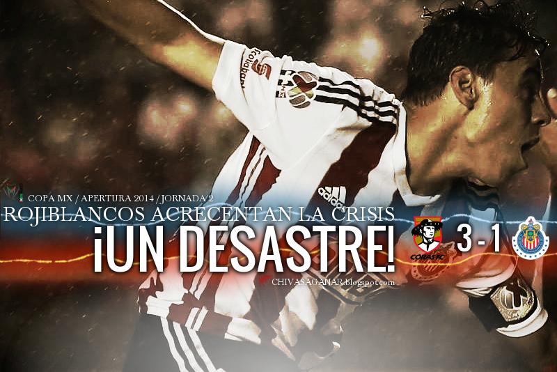 El Guadalajara terminó tirando pelotazos sin ton ni son.