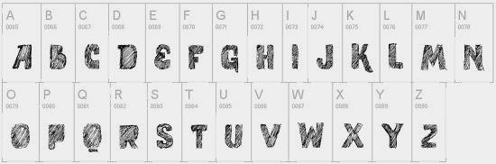 stylish fonts web developers