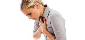 Waspada, 7 Tanda Bahaya Wanita Terserang Serangan Jantung