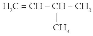 3-metil-1-butena