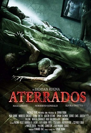 Aterrorizados - Legendado Filmes Torrent Download capa