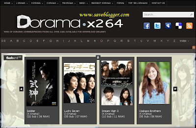 Doramax264.com Download Drama Korea Gratis