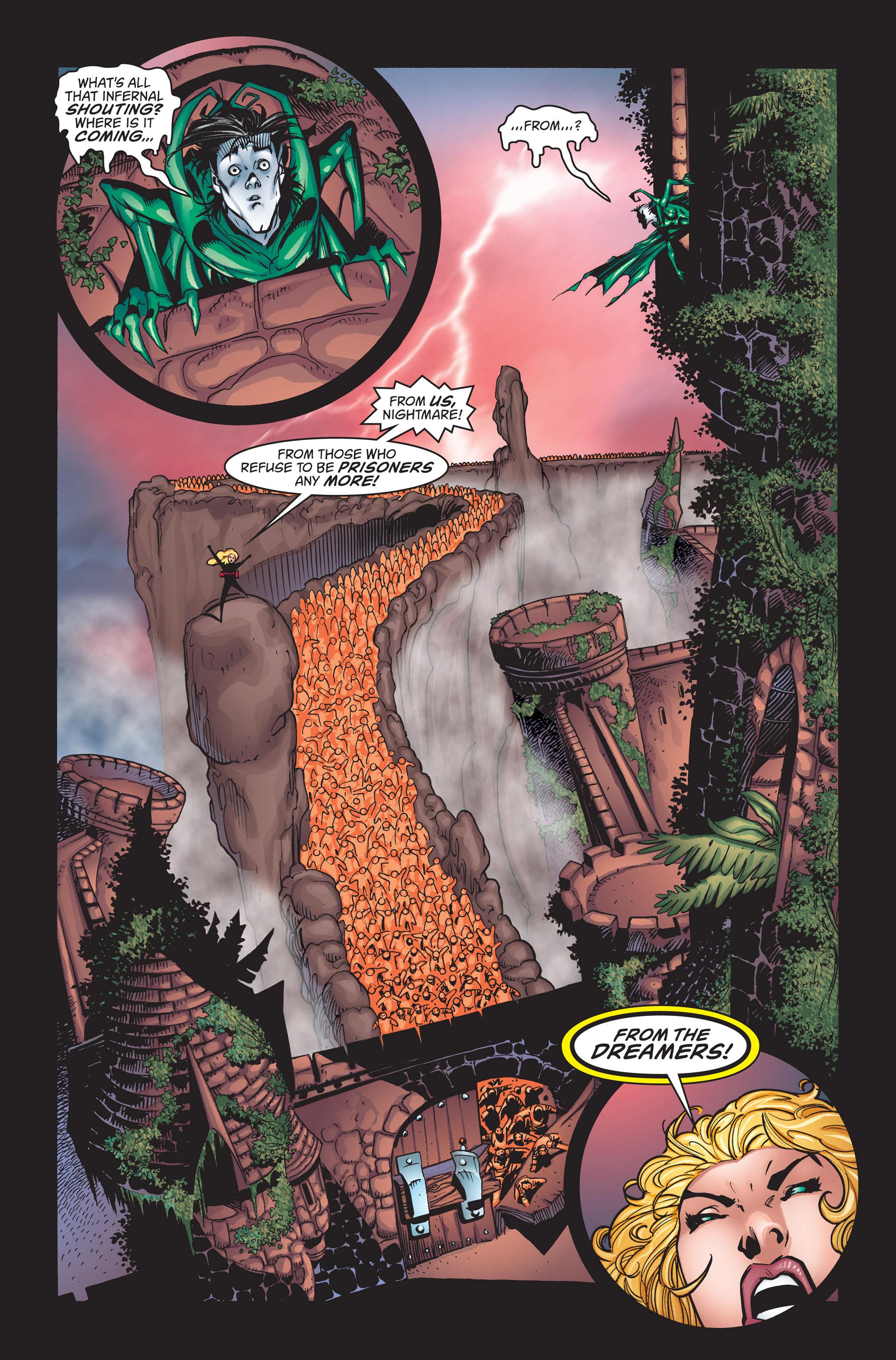 Captain America (1998) Issue #12 #18 - English 15