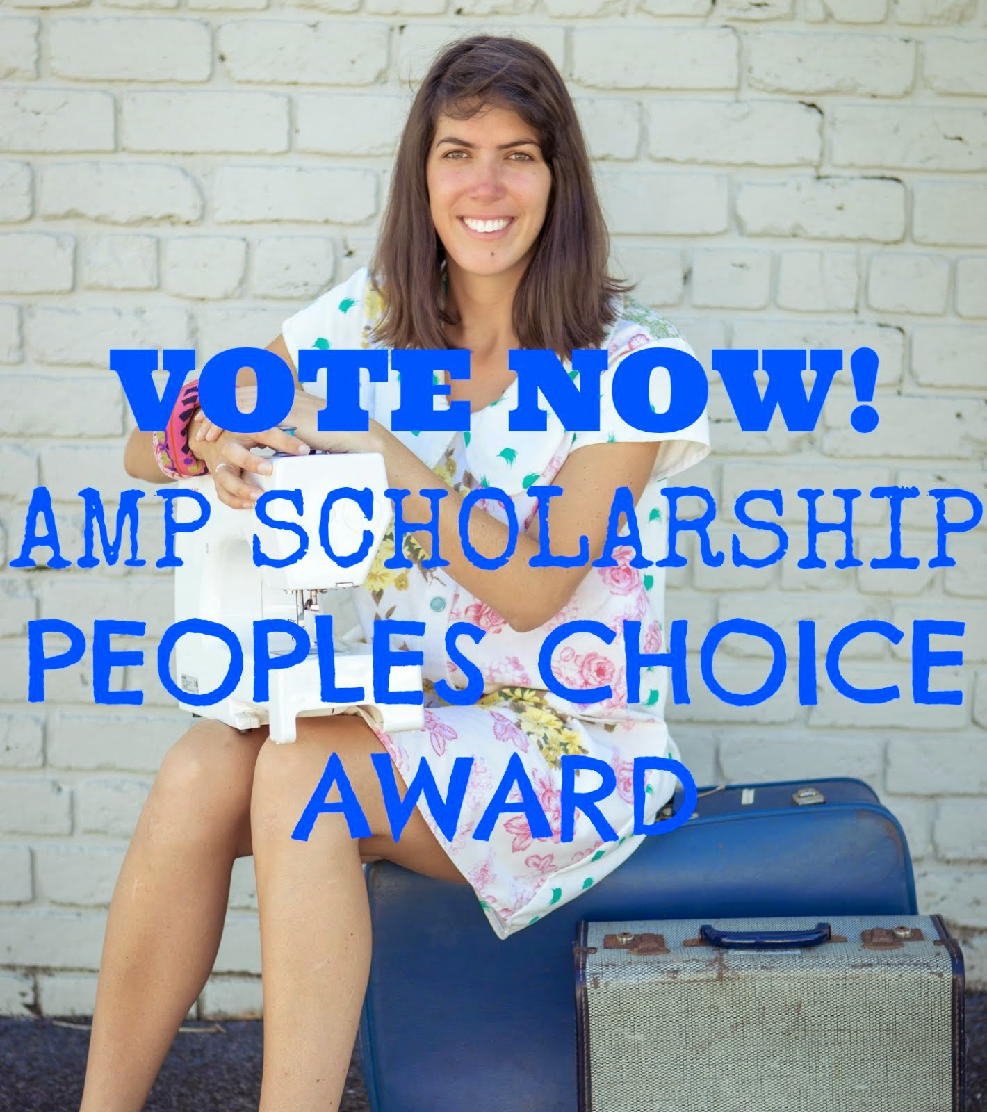 Sew love to have your vote!