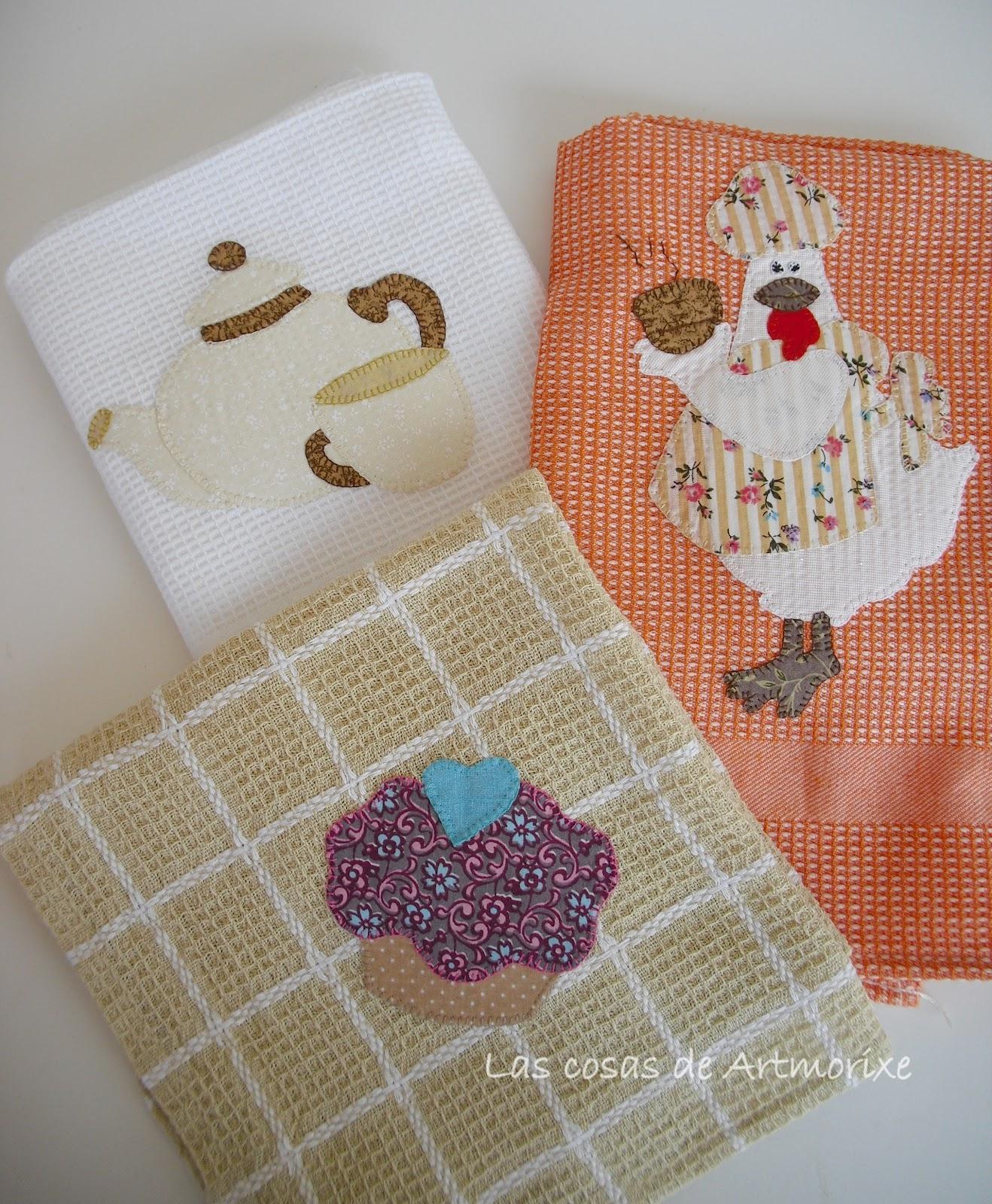 Bonito patchwork cocina im genes delantales cocina - Almazuelas patrones gratis ...