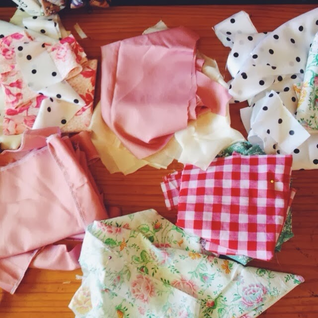 Chamomile and Peppermint Blog - A Chat with Kalaurie Karl-Crooks of Little Skout Vintage Knickers