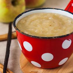 Sos od jabuka (Apple Sauce)